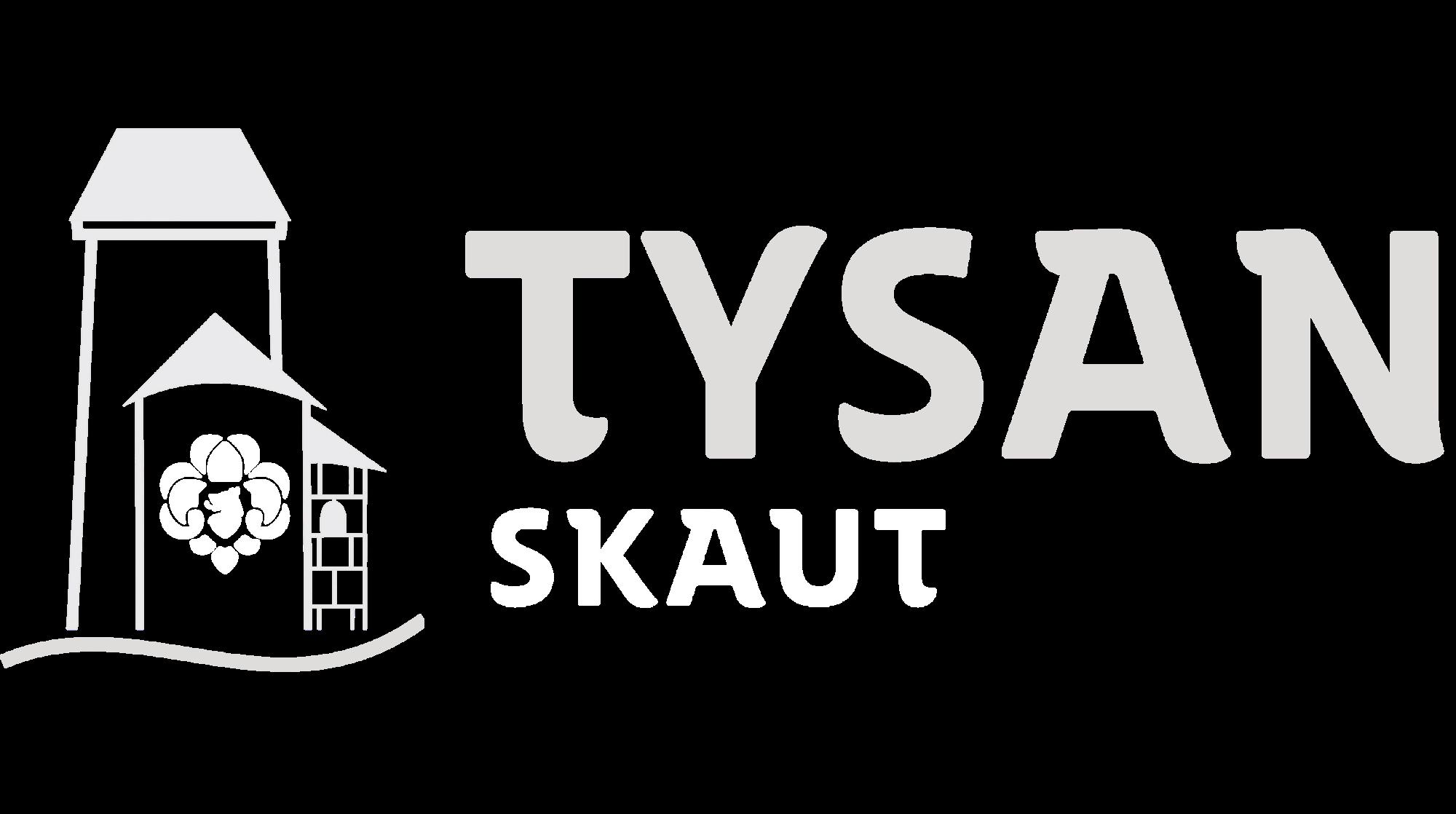 Skaut Tysan Tynec nad Sazavou
